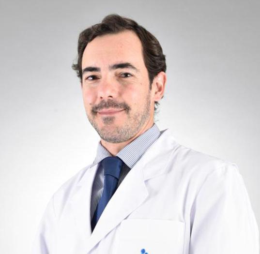 DR. IGNACIO ROBLES G.