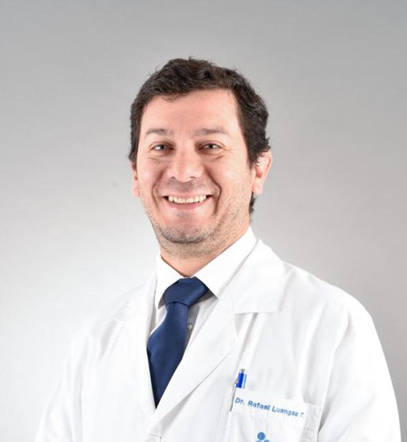 DR. RAFAEL LUENGAS T.